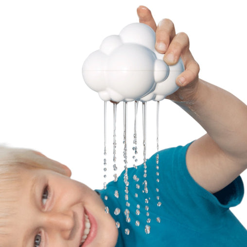 Moluk Rain Cloud Bath Toy Boy Rain