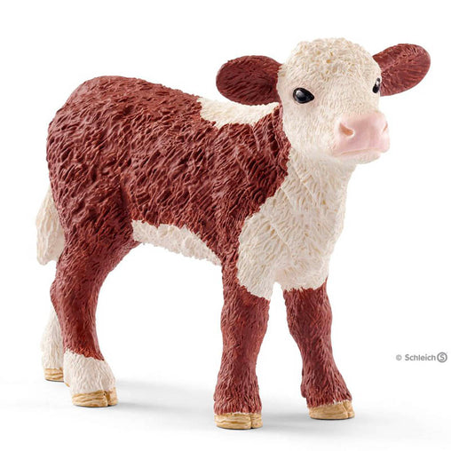 Schleich Hereford Calf