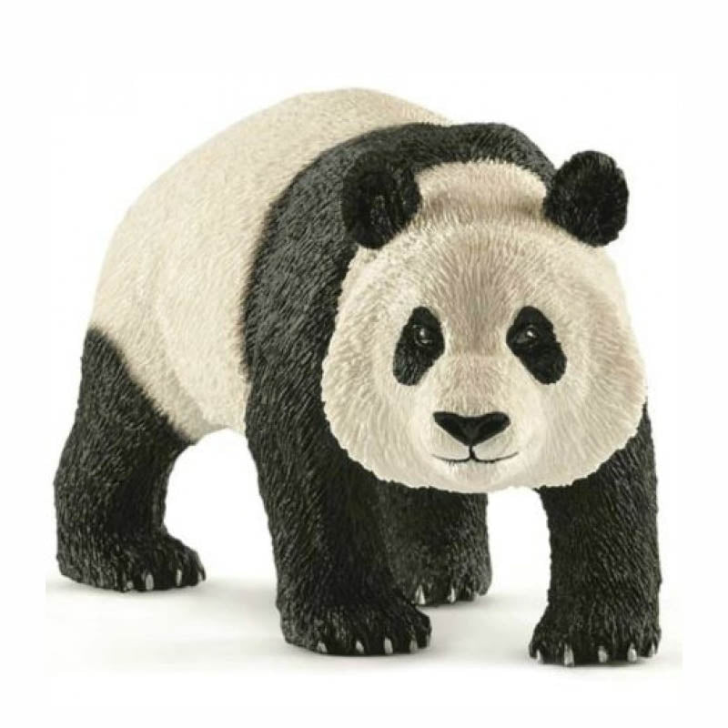 Schleich Giant Panda Male