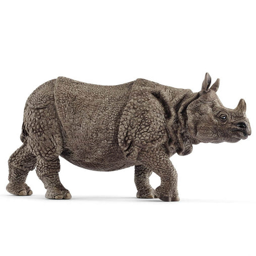 Schleich Indian Rhinoceros