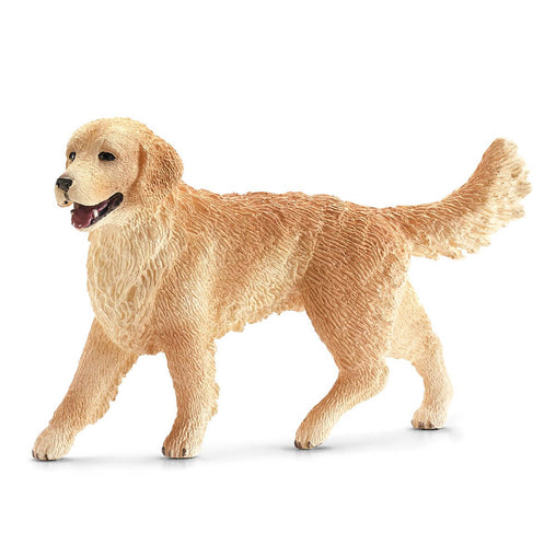 Schleich Golden Retriever Dog Female