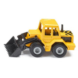 Front Loader Construction Vehicle