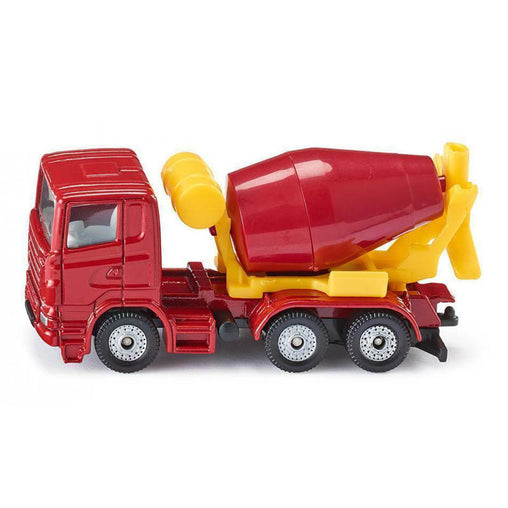 Siku Cement Mixer Diecast Model
