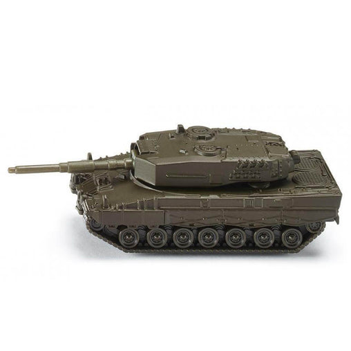 Siku Tank Diecast Model Vehicle