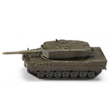 Tank Diecast Model Vehicle