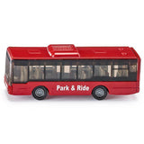 City Bus Diecast Model