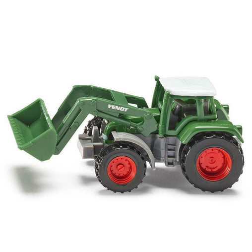 Siku Fendt Tractor with Front Loader