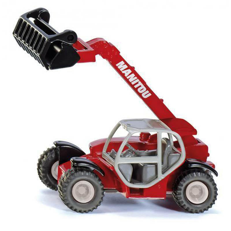 Siku Telescopic Handler Vehicle