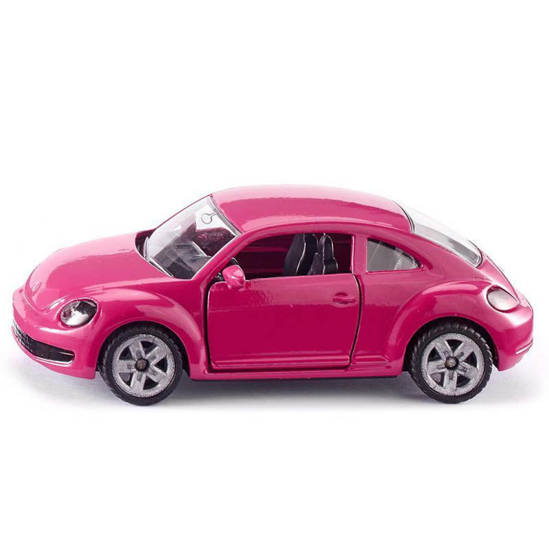 Siku VW The Pink Beetle