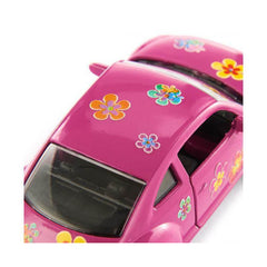 Siku VW The Pink Beetle Stickers
