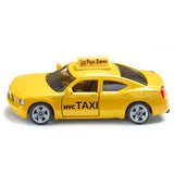 US Taxi Cab Car