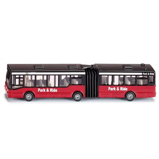 Siku Hinged Bus Diecast Model Vehicle