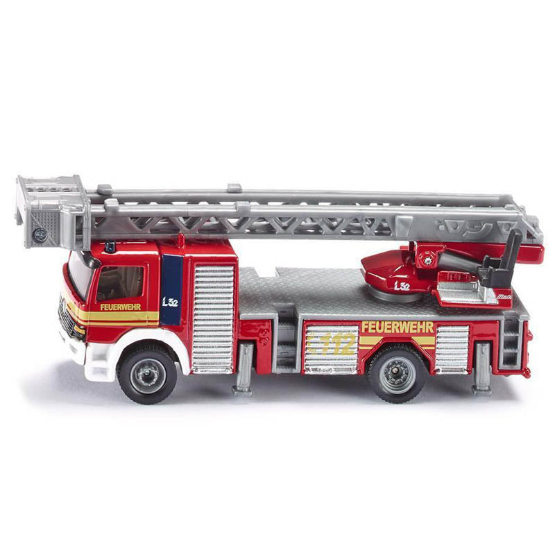 Siku Fire Engine - 1:87 Scale