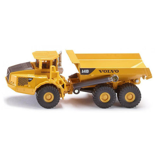 siku Volvo Dumper 1:87 Scale diecast model vehicle toy