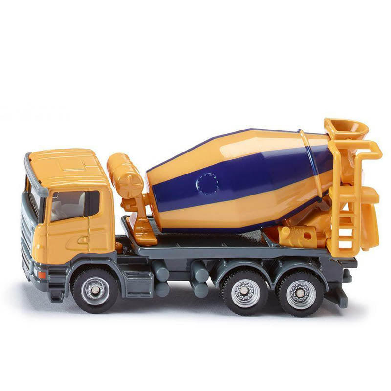 Siku Cement Mixer - 1:87 Scale