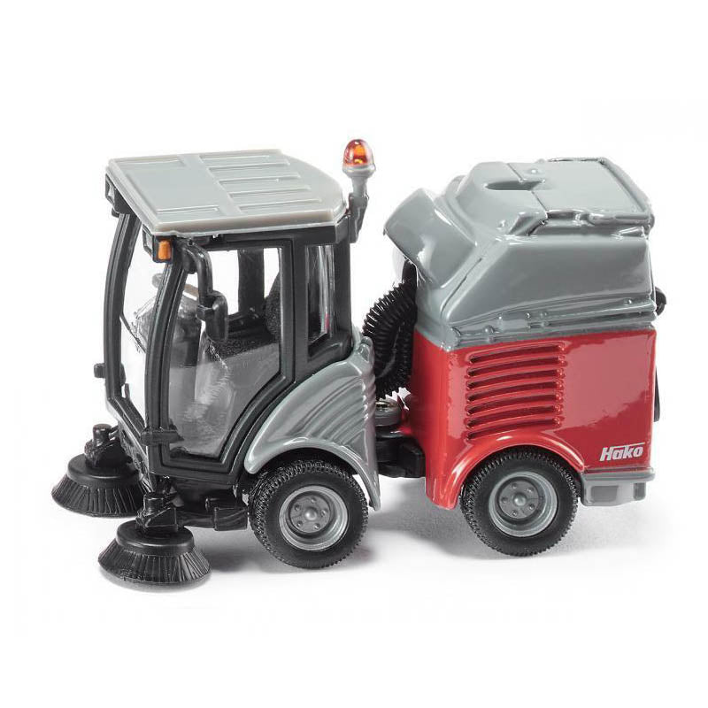 Sweeper - 1:50 Scale