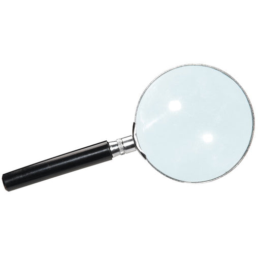 Heebie Jeebies Magnifying Glass