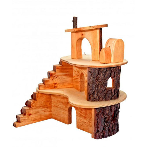 Magic Wood Small Classic Treehouse 3