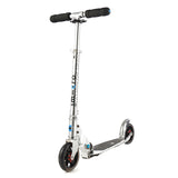 Speed Plus Scooter Silver