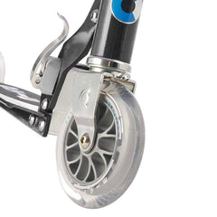 Sprite Micro Scooter Black Front Wheel
