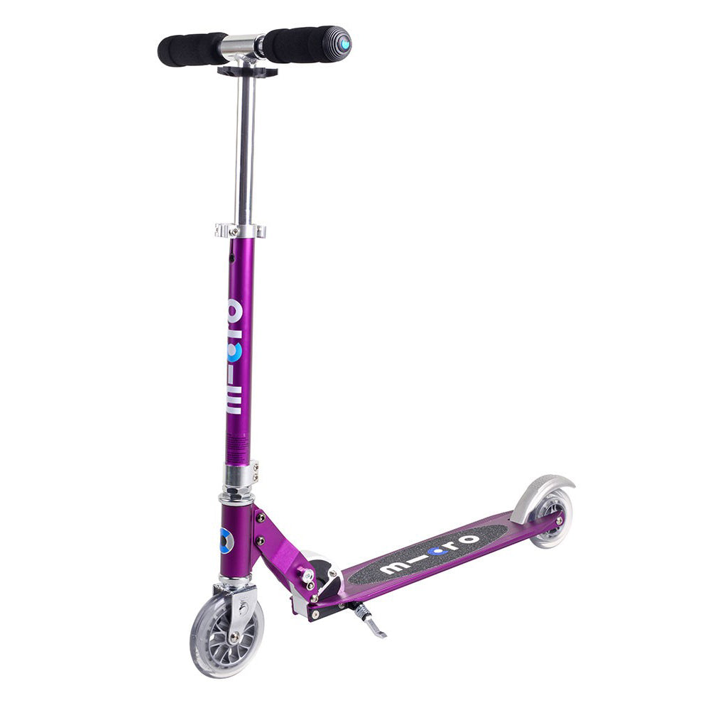 Sprite Micro Scooter Purple