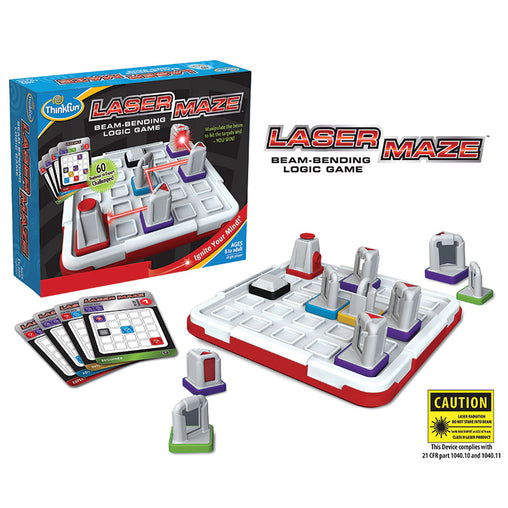Thinkfun Game Laser Maze