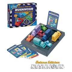 Thinkfun Game Rush Hour Deluxe