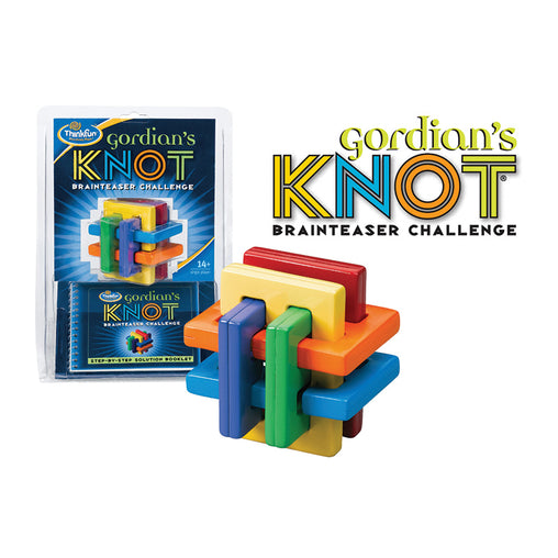 Thinkfun Gordian's Knot Game