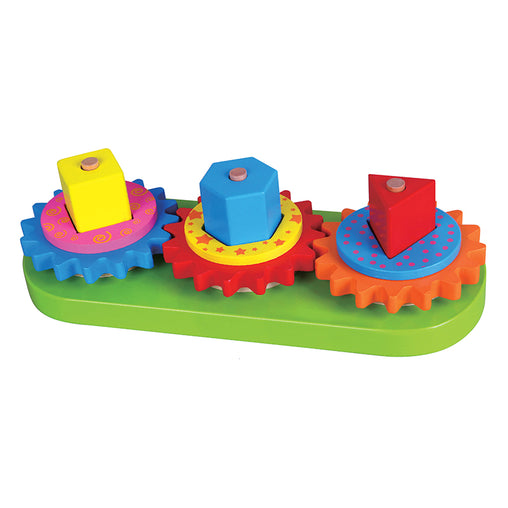 Viga Stacking Blocks & Gears