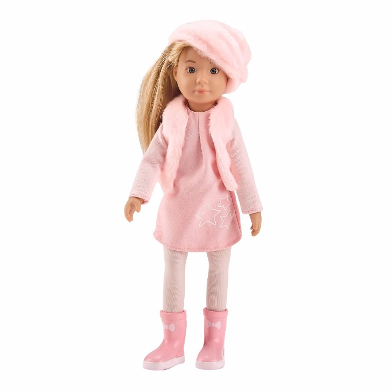Kathe Kruse Kruselings Vera Doll Casual Set