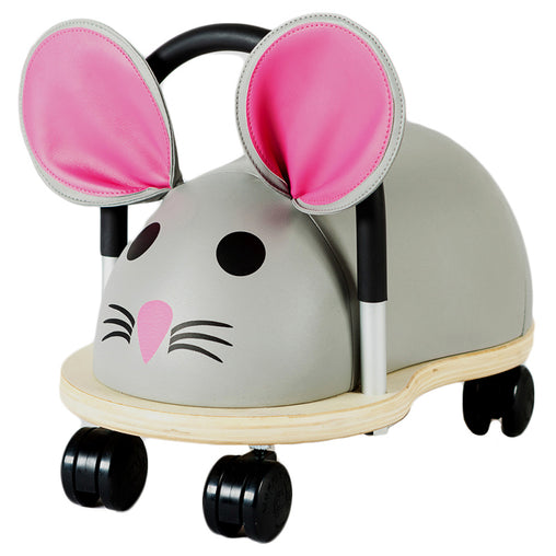 Wheely Bug Mouse Small