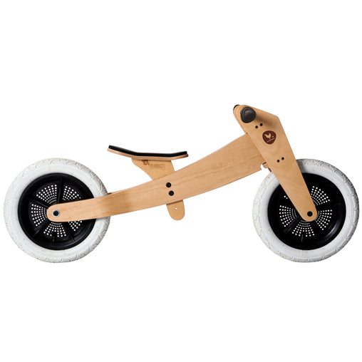 Wishbone 2 in 1 Bike Wooden Bike Original