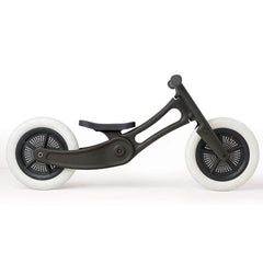 Wishbone 2 in 1 Bike Recycled Edition Low Seat