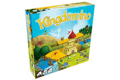 Blue Orange - Kingdomino Domino Building Strategy Game 2
