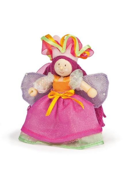 Le Toy Van - Budkins Doll Queen Gardenia