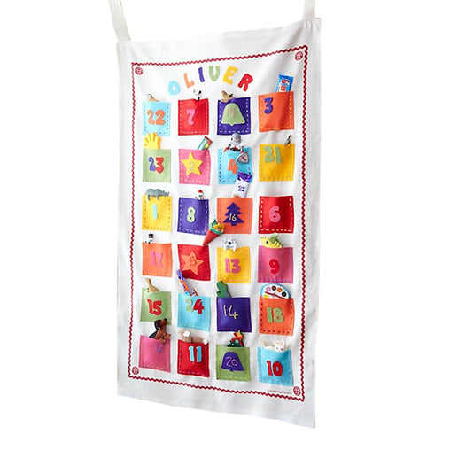 Buttonbag - Advent Calendar Craft Kit 6