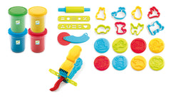 Djeco - Play Dough Starter Set