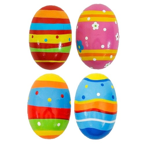 Fun Factory - Musical Egg Maracas