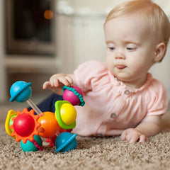 Fat Brain Toys Co Wimzle with Baby 2