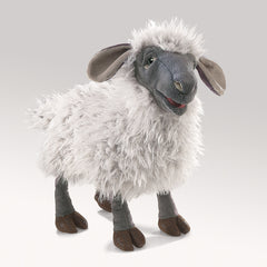 Folkmanis Puppet - Bleating Sheep FM3058
