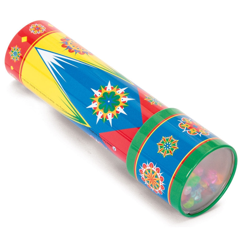 Tin Kaleidoscope