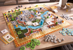 Haba - Adventure Land Board Game 2