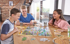 Haba - Adventure Land Board Game 4