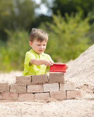 Haba - Sand and Water Play Bricklayer Set 2