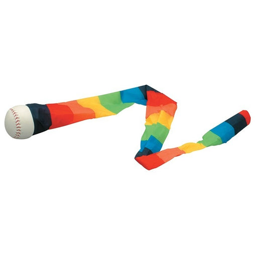HART - Rainbow Foxtail Throwing Ball