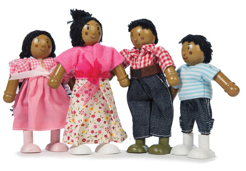 Le Toy Van - Doll Family LEP055