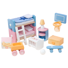 Le Toy Van - Sugar Plum Furniture Bundle