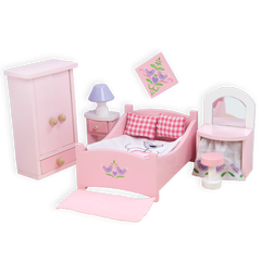Le Toy Van - Sugar Plum Furniture Bundle 2