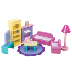 Le Toy Van - Sugar Plum Furniture Bundle 7