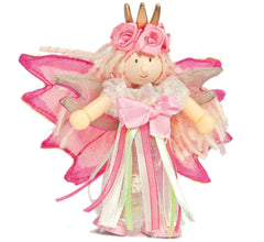 Le Toy Van Budkins Doll Garden Fairy Set 2